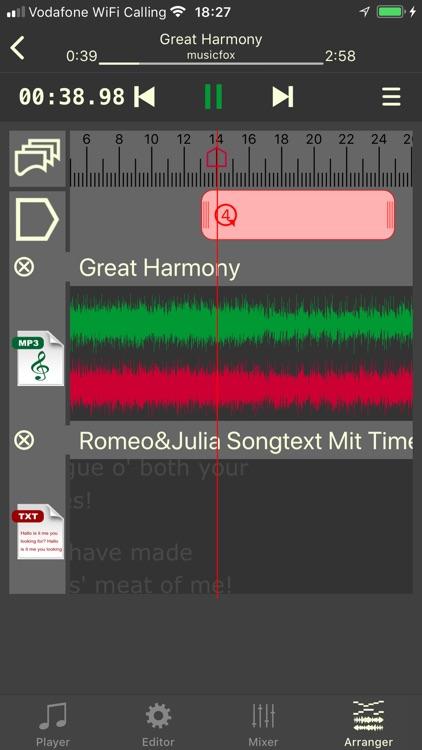 Backing Band Pro screenshot-3