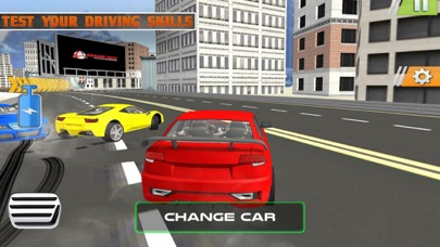 Screenshot for Journey Around City: Driving C in Czech Republic App Store