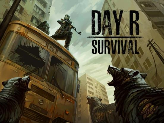 Day R Survival: Выживание на iPad