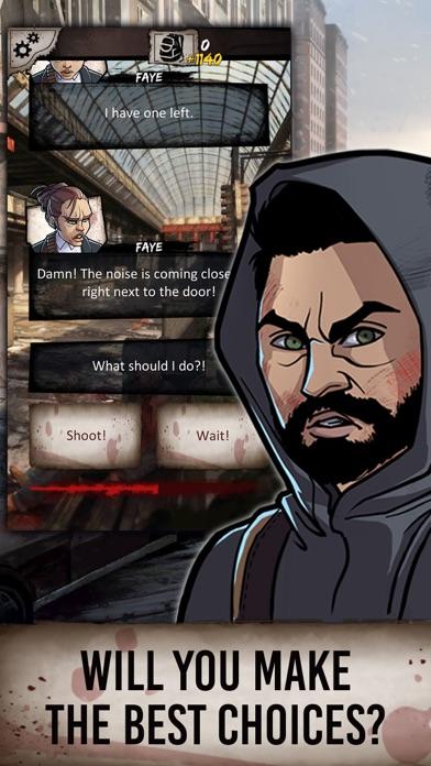 Z-End screenshot 2