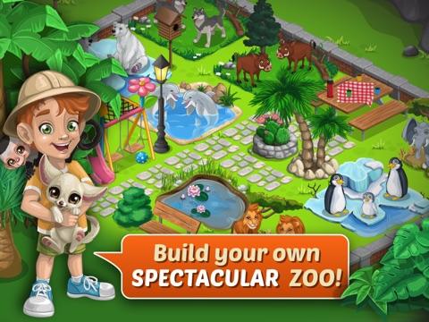 Happy Zoo ™ для iPad