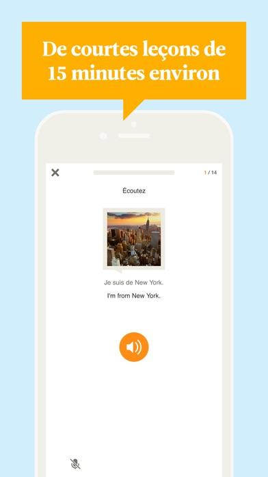 download Babbel – Apprendre l'anglais apps 4