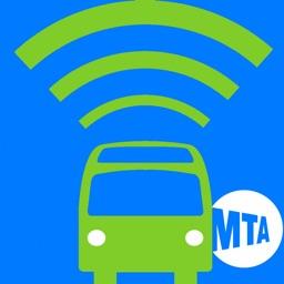 MTA Bus Time