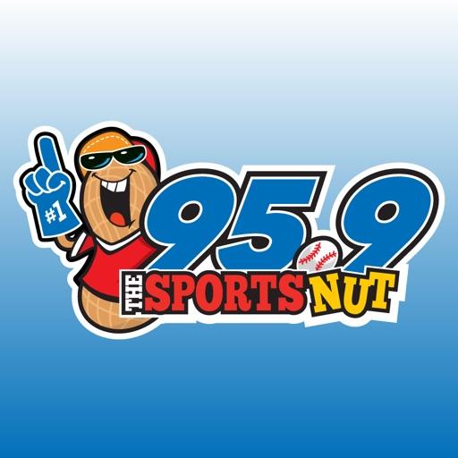95.9 The Sports Nut iOS App