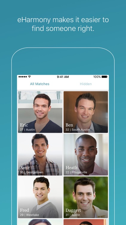 Compatible Partners Dating App screenshot-0
