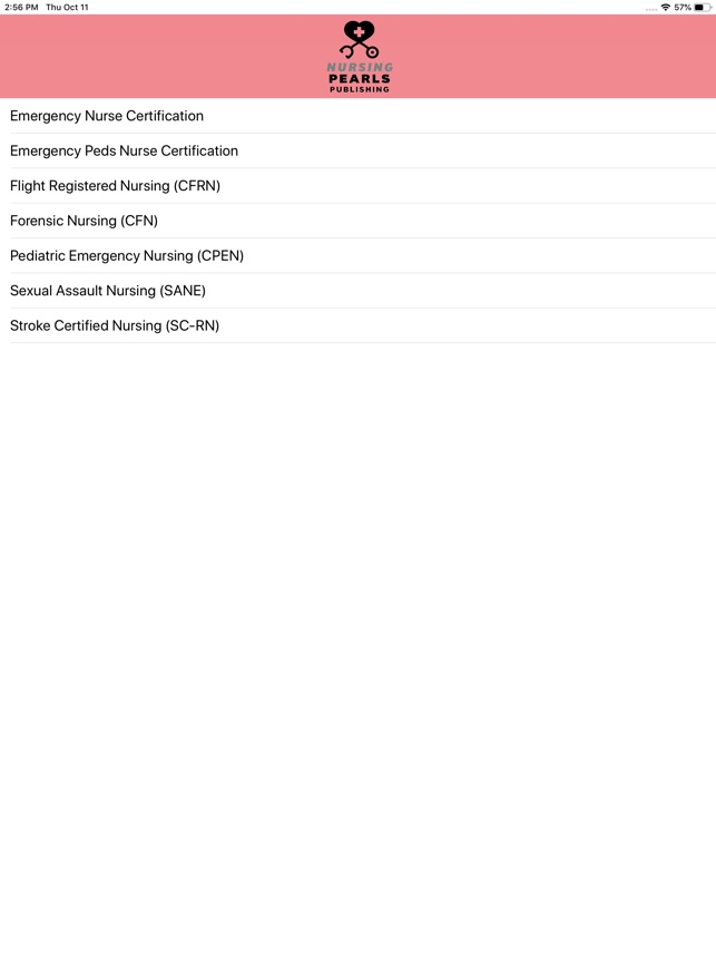 Emergency Nursing Reviews On The App Store