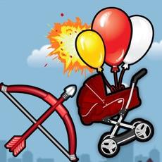 Activities of Balloon Blast Star