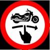 Motorbike Swipe - iPhoneアプリ