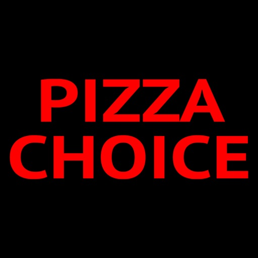 Pizza Choice Nailsea