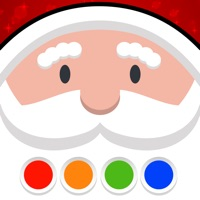 Codes for Coloring Your Santa Hack