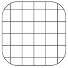 Grid Drawing Tool for Artists icon