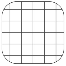 Grid Drawing Tool for Artists