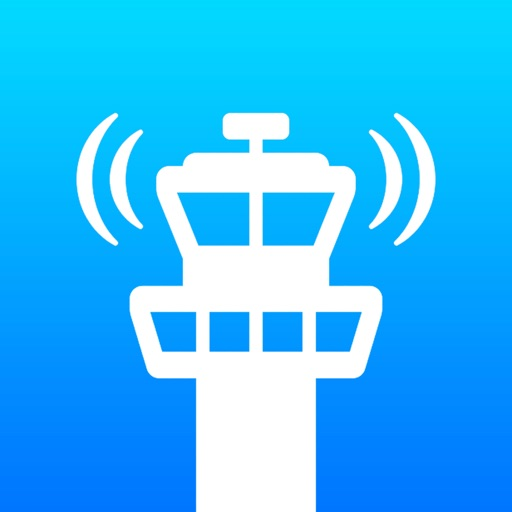 Air Traffic Control - Live ATC