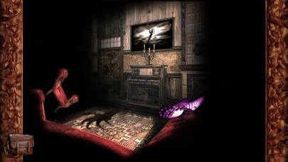 Haunted Manor FULLCaptura de pantalla de1