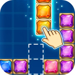 1010 Shape Puzzle