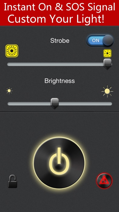 download Flashlight and Ruler apps 3