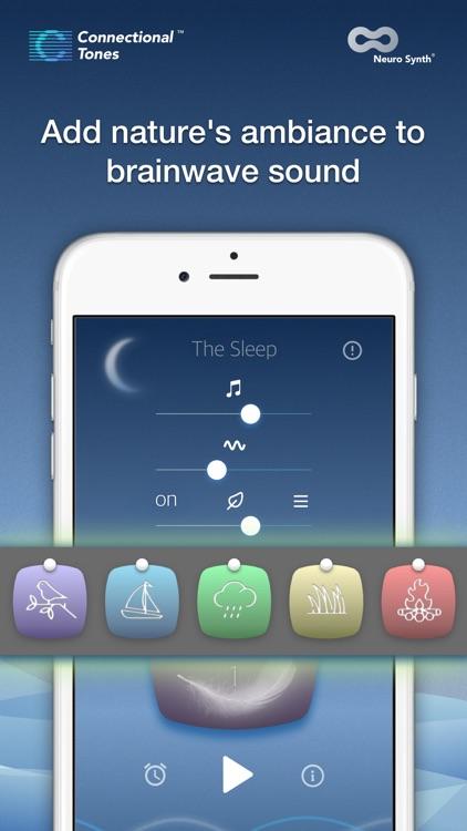 The Sleep - Brain Wave, Sleep screenshot-4