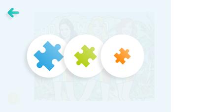 Puzzle K3 screenshot 4