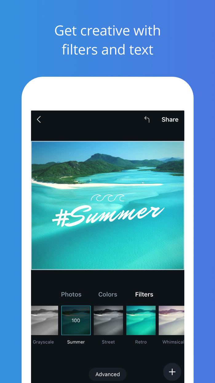 Canva - Photo Editor & Design Screenshot