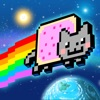 Nyan Cat: Lost In Space - iPhoneアプリ