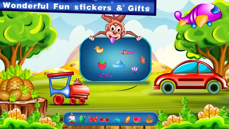 abc for kids screenshot-4