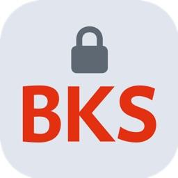 BKS m-Token