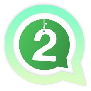 Double Messanger for WhatsApp app