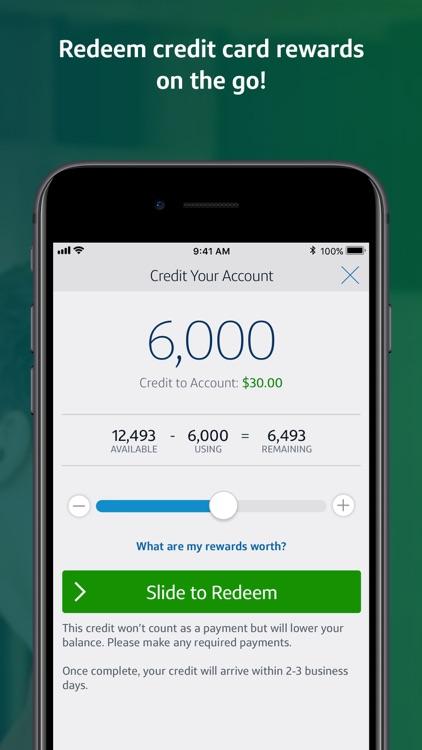 Capital One Mobile screenshot-6