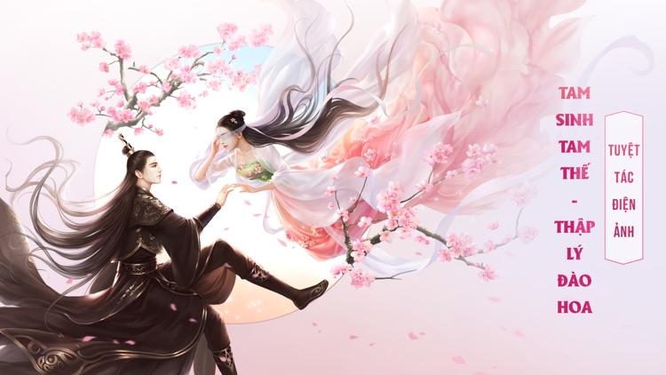 Thiện Nữ - VNG screenshot-0
