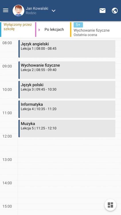 Librus screenshot-4