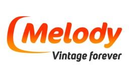 Melody Vintage - TV & Radio