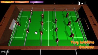 Table Soccer Foosball Pro screenshot 4