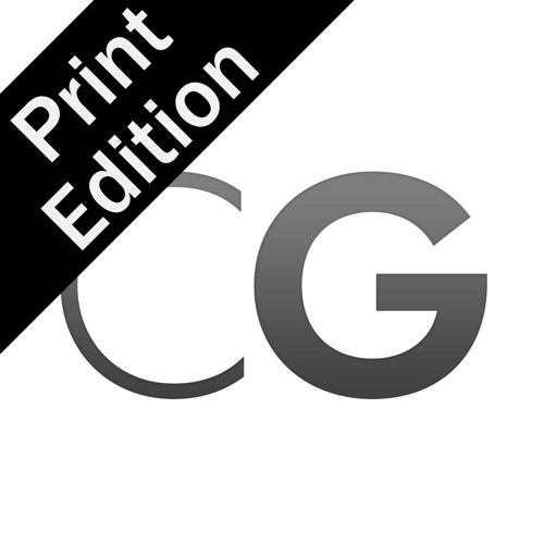 Chillicothe Gazette Print