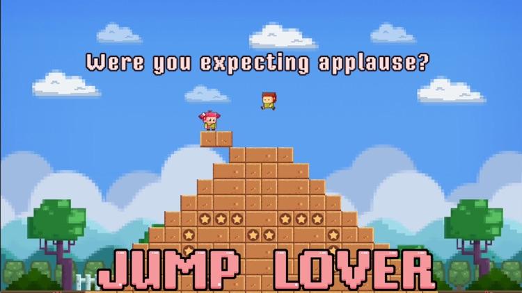 Jump Lover screenshot-6