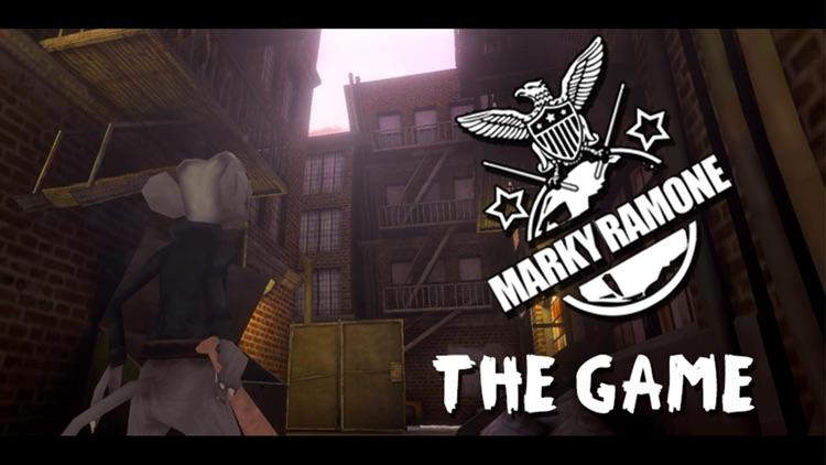 Marky Ramone The Game