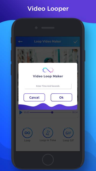 Video Looper - Video to GIFs screenshot four