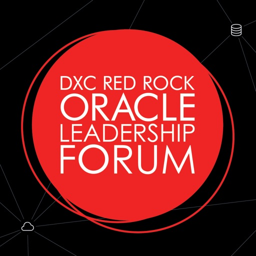 DXC Red Rock Leadership Forum