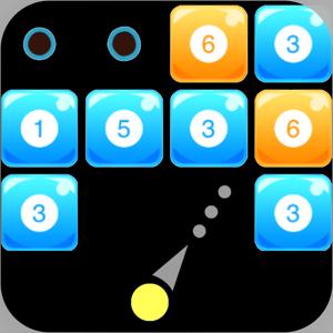 物理弹球 - 打砖块单机游戏 app