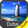 Dubai - GPS Map Navigator - Flytomap