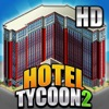 Hotel Tycoon2 HD (AppStore Link)