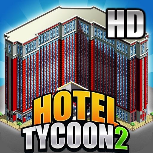Hotel Tycoon2 HD