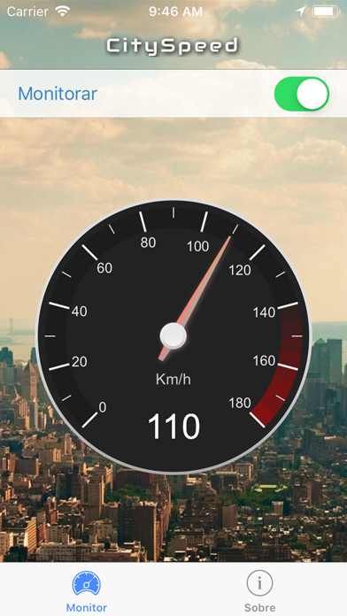 Download Cityspeed for Android