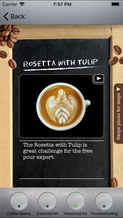 Art of Coffee screenshot-4