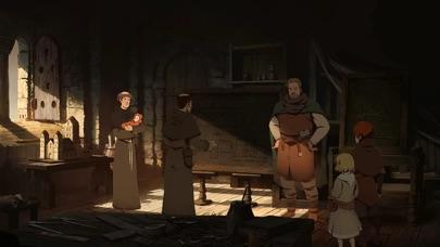 The Pillars of the Earth Game Screenshot 4