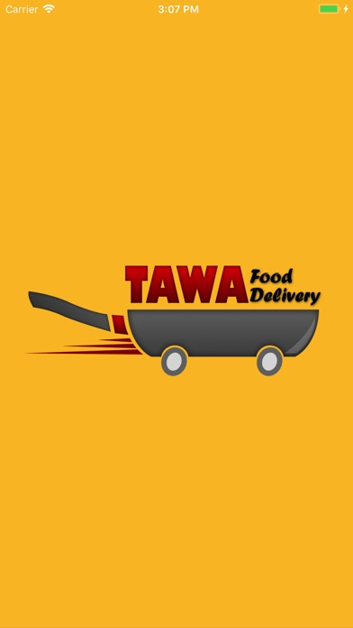 Tawa - Food Delivery