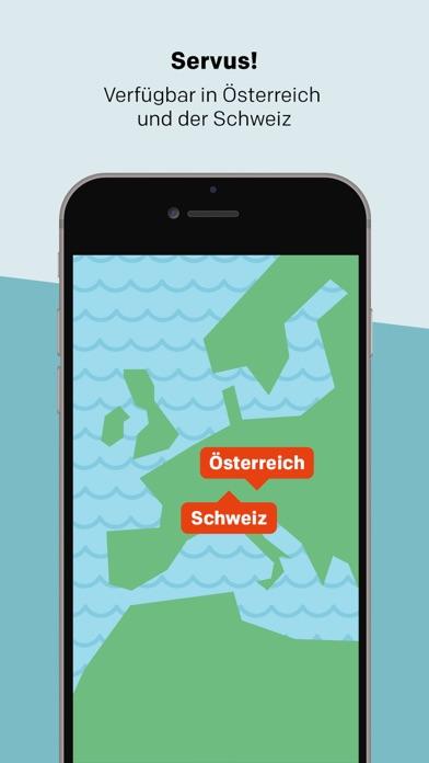 Screenshot for McDonald's in Germany App Store