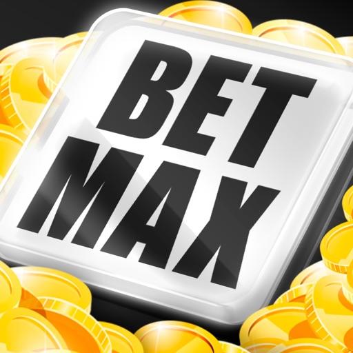 BetMax - онлайн слоты казино