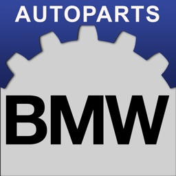 Autoparts for BMW