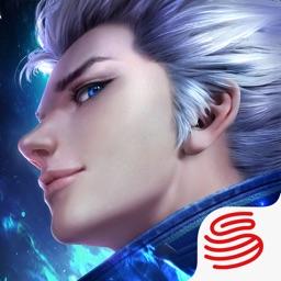 魂之幻影-网易横版格斗巅峰