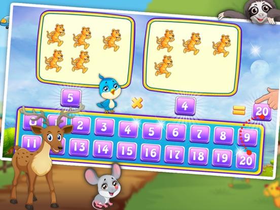 Number & Math screenshot 7